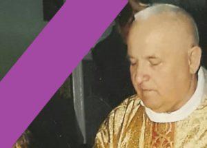 ZMARŁ KS. JAN BARAN