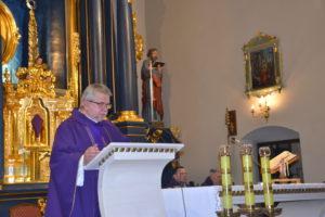 Rekolekcje parafialne i szkolne